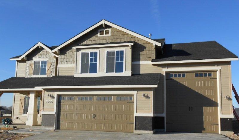 New homes mountain home sundance floorplan 2 cbh homes for New home blog