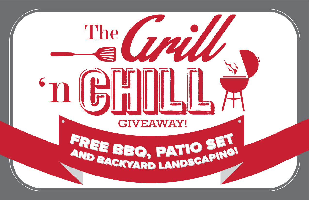 the grill 39 n chill giveaway begins today cbh homes blog. Black Bedroom Furniture Sets. Home Design Ideas