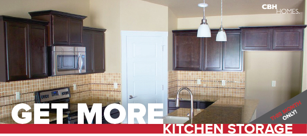 Add A Little Extra To Your Kitchen With Our April Design Studio Promo!