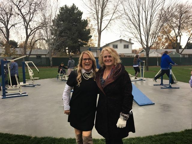 cbh-homes-tully-park-outdoor-gym-ronda-mayor-tammy