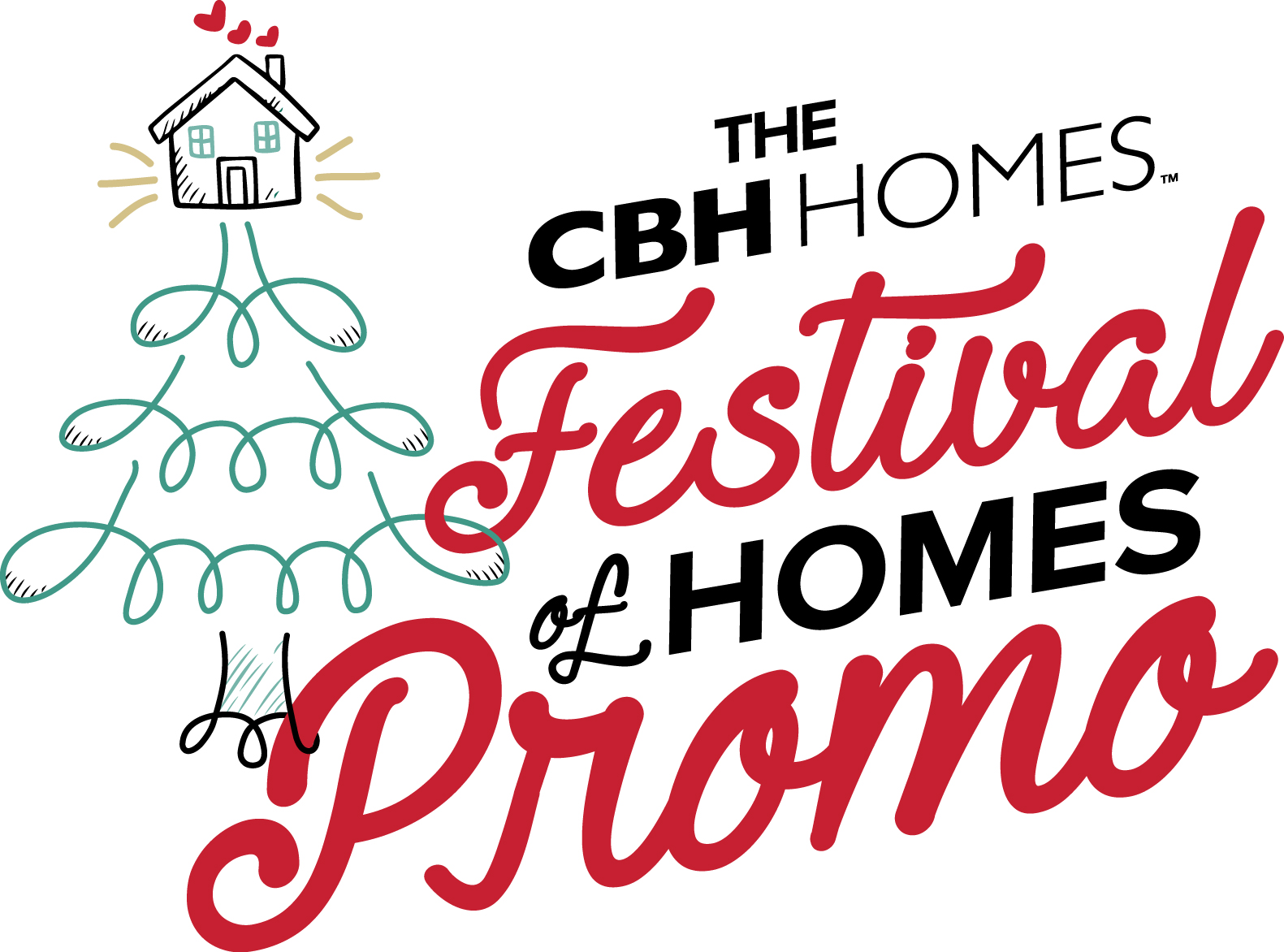 The Festival of Homes up to $10k Promo | CBH Homes - CBH Homes Blog