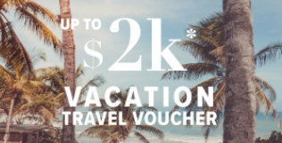 CBH Homes Meridian, ID - Win a $2k Travel Voucher