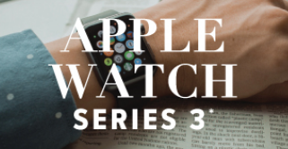 CBH Homes - Meridian, ID - Win an apple watch Series 3