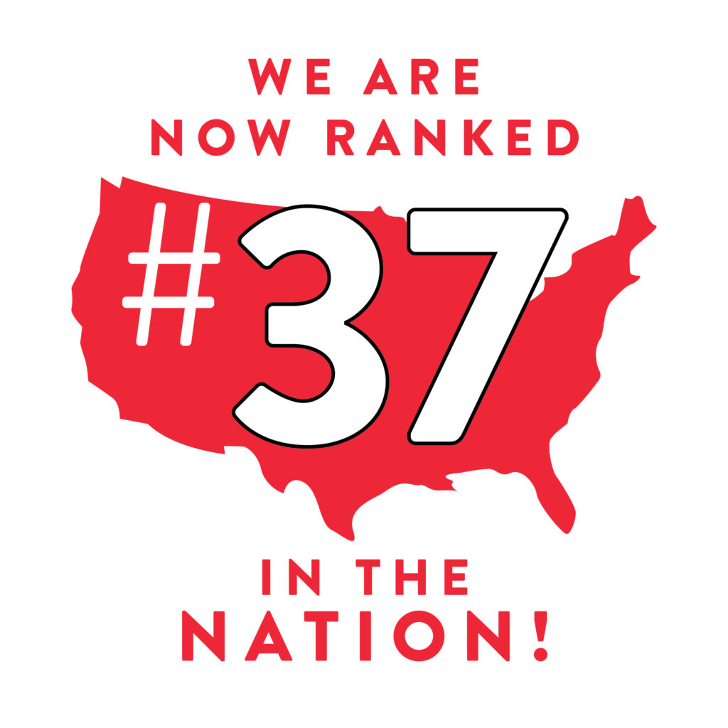 cbh homes ranked 37 in the nation