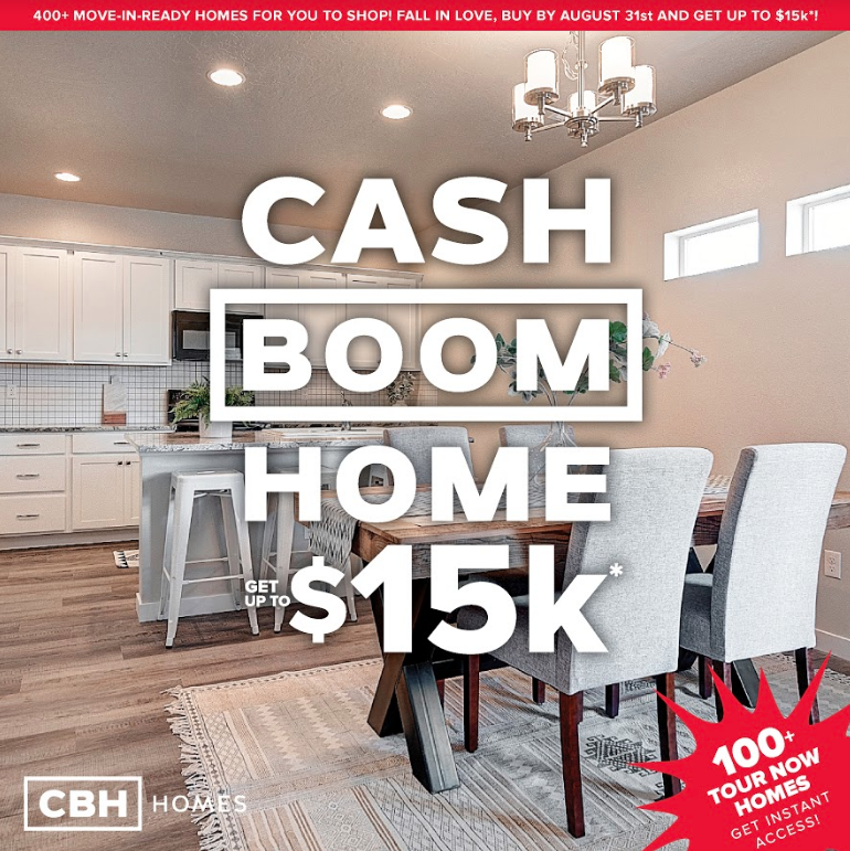 CBH Homes In the News