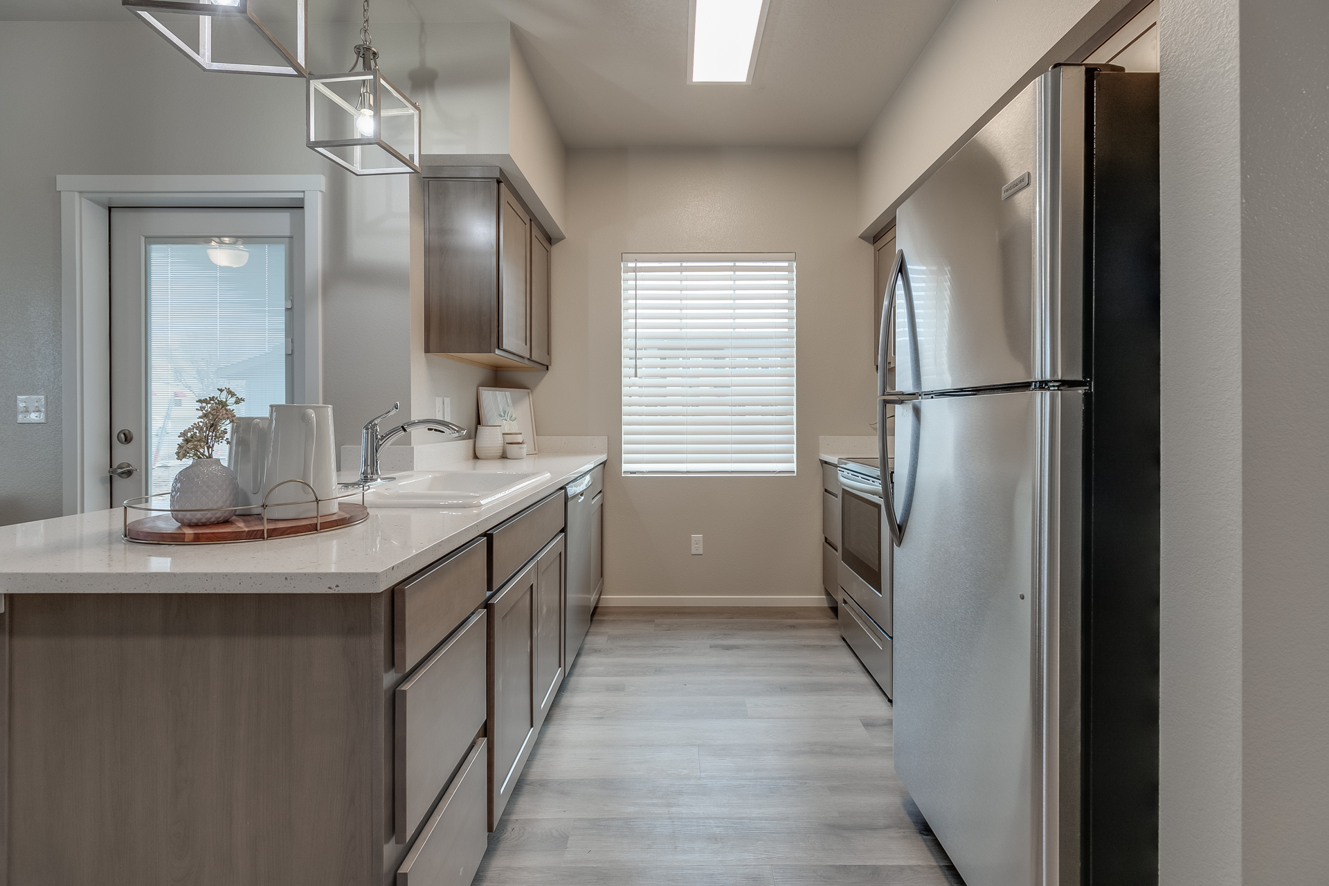 12 Oaks at Ten Mile - CBH Homes - New Homes Boise - Interior Selections
