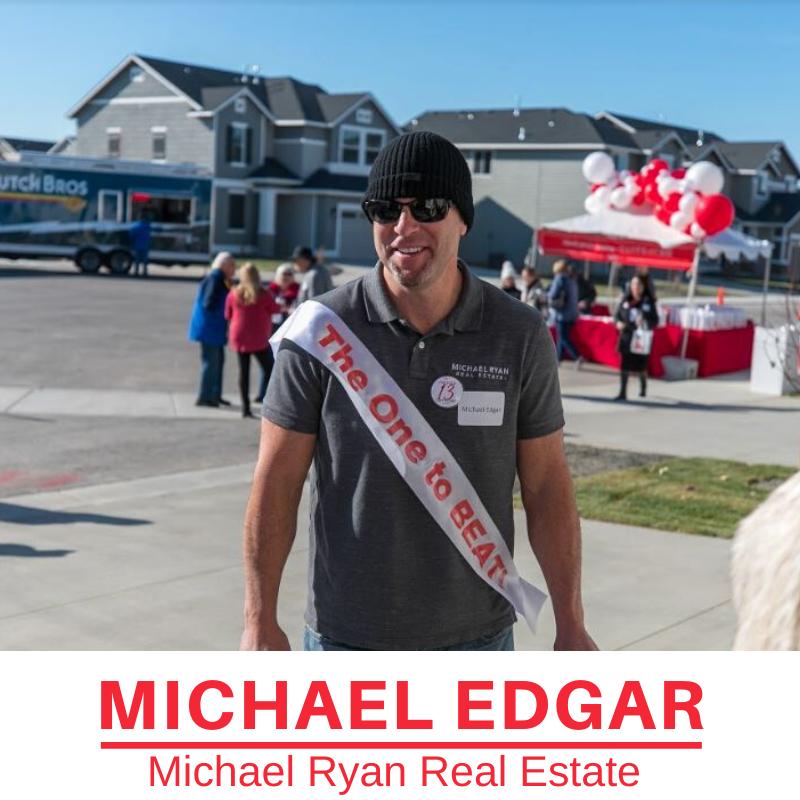 Michael Edgar_CBH Homes 2019 Top Selling Realtors